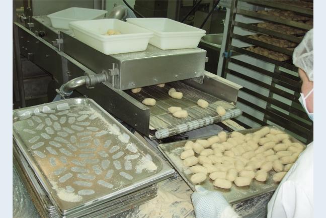 Food industry 3