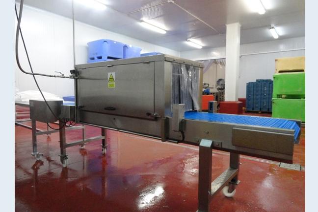 Food industry 8