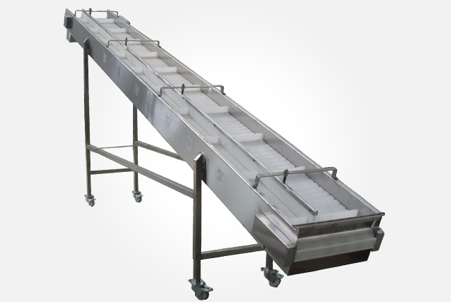 Conveyor belts for various processes 2