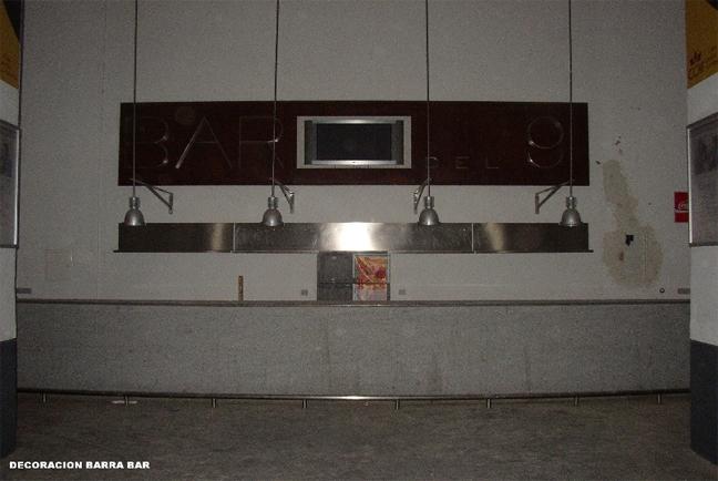 Stainless steel metal carpentry 7