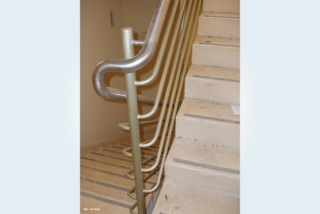 Handrails 10