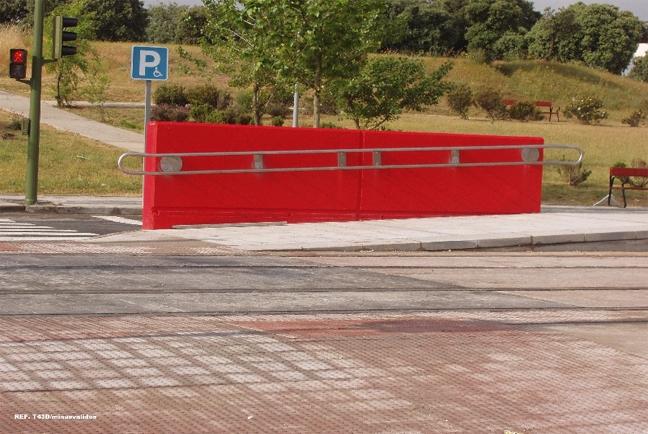 Handrails 11