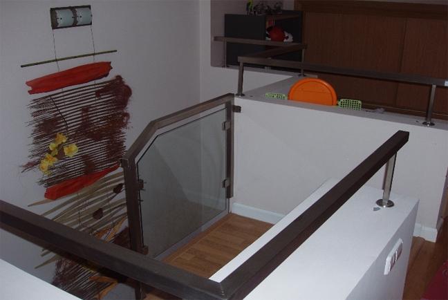 Handrails 5