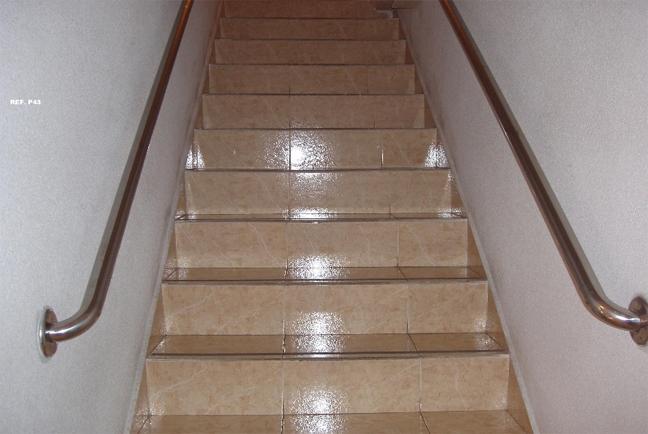 Handrails 7