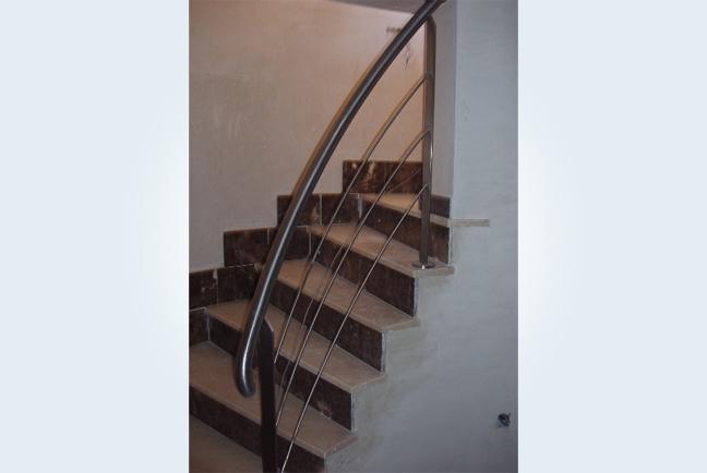 Handrails 8