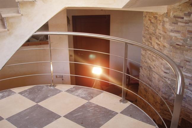 Handrails 9