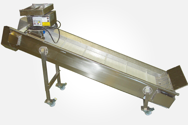 Conveyor belts for various processes