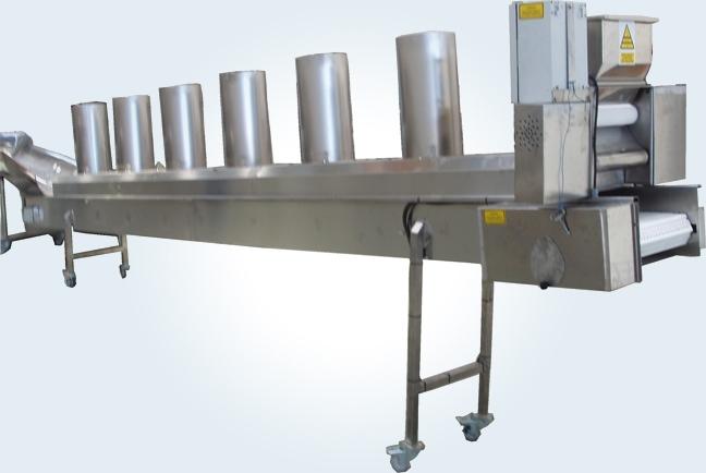 Sistemas de enfriamiento industrial 1