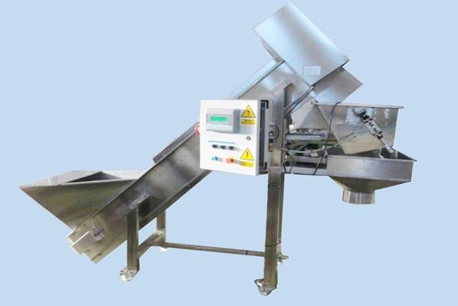 Otras maquinas auxiliares del procesado de la patata 7