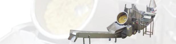 freidora industrial de alto rendimiento para la hosteleria