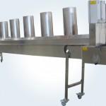 Sistemas de enfriamiento industrial